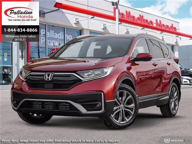 2020 Honda CR-V Sport (Stk: 22791) in Greater Sudbury - Image 1 of 23