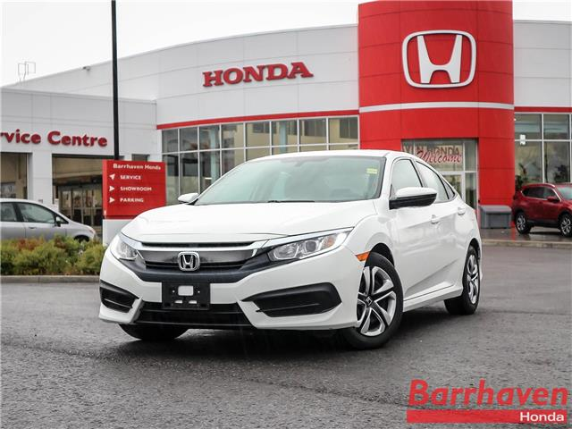 2018 Honda Civic LX (Stk: B0701) in Ottawa - Image 1 of 26