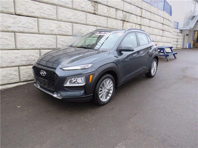 2018 Hyundai Kona 2.0L Preferred (Stk: D01029PA) in Fredericton - Image 1 of 17