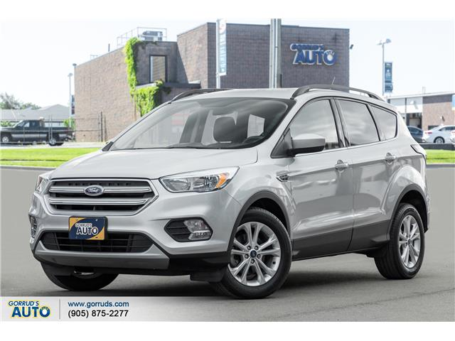 2018 Ford Escape SE (Stk: D45697) in Milton - Image 1 of 19