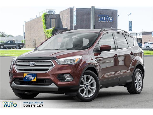 2018 Ford Escape SE (Stk: GA44857) in Milton - Image 1 of 19