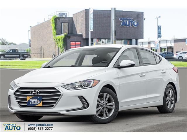 2018 Hyundai Elantra GL (Stk: 444507) in Milton - Image 1 of 20