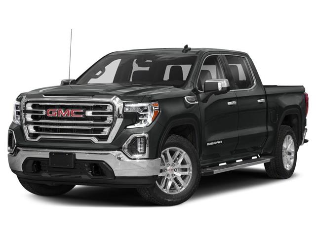 2021 GMC Sierra 1500 AT4 (Stk: 21036) in Haliburton - Image 1 of 9