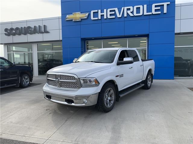 2015 RAM 1500 Laramie (Stk: 221392) in Fort MacLeod - Image 1 of 10