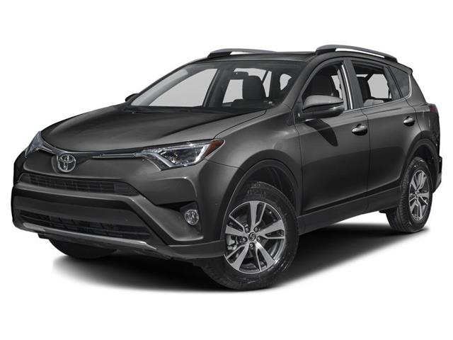 2017 Toyota RAV4 XLE (Stk: 1200241) in Langley City - Image 1 of 9