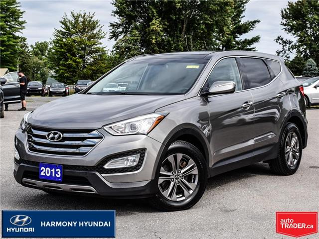 2013 Hyundai Santa Fe Sport  (Stk: 20317A) in Rockland - Image 1 of 29