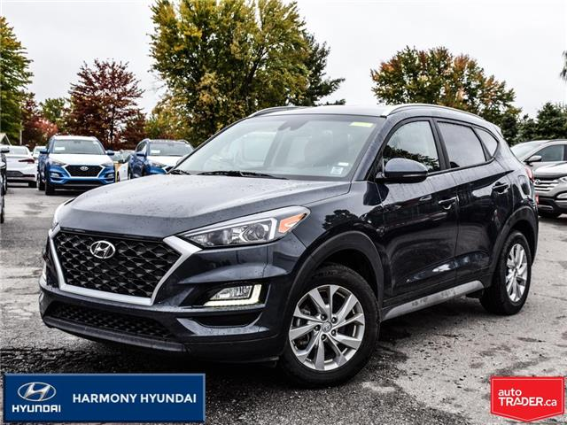 2020 Hyundai Tucson Preferred (Stk: P792A) in Rockland - Image 1 of 27