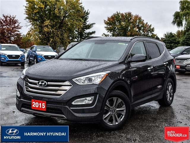 2015 Hyundai Santa Fe Sport 2.4 Premium (Stk: 20313B) in Rockland - Image 1 of 25