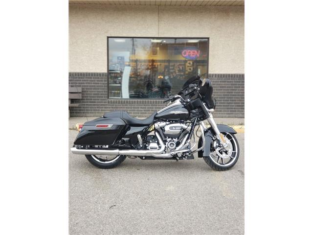 2020 Harley-Davidson FLHX - Street Glide®  (Stk: 2020-FLHX-5049) in Yorkton - Image 1 of 8