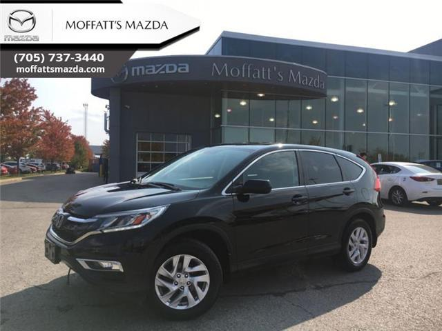 2016 Honda CR-V EX-L (Stk: 28623) in Barrie - Image 1 of 22