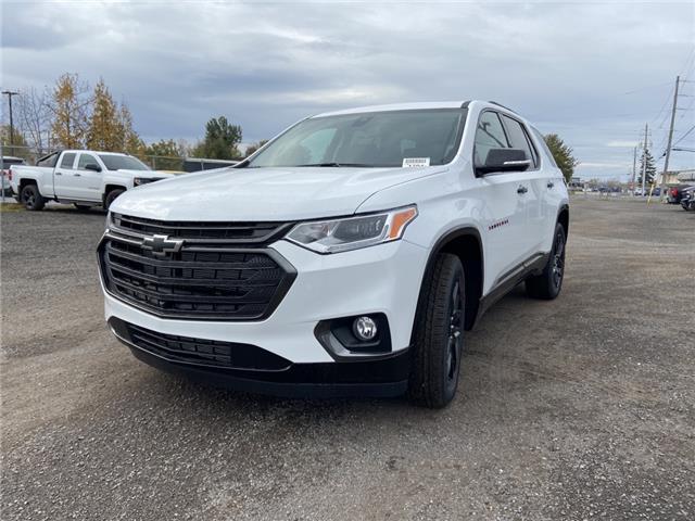 2020 Chevrolet Traverse Premier (Stk: L453) in Thunder Bay - Image 1 of 20