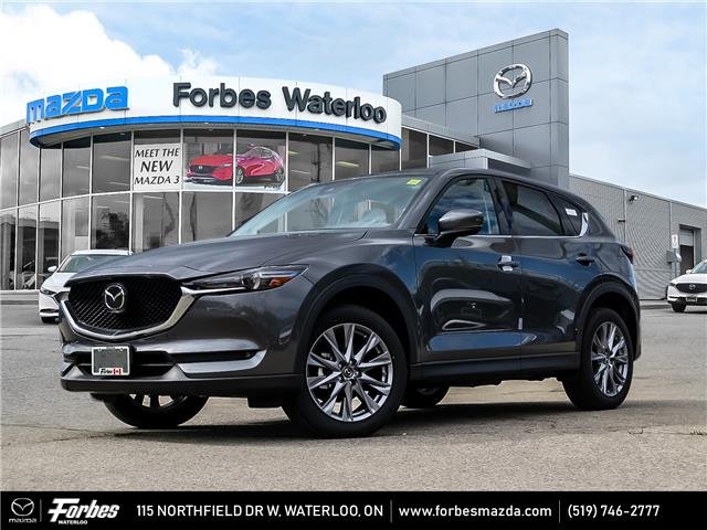 2020 Mazda CX-5 GT (Stk: M6919) in Waterloo - Image 1 of 16