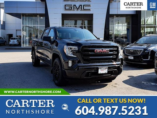 2020 GMC Sierra 1500 Elevation (Stk: R0467T) in North Vancouver - Image 1 of 13