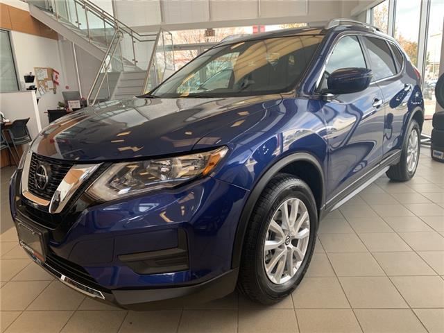 2020 Nissan Rogue S (Stk: LC818289) in Bowmanville - Image 1 of 23