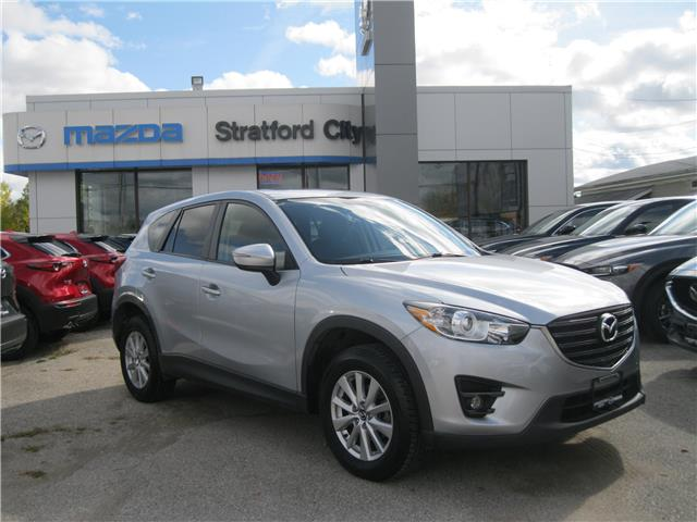 2016 Mazda CX-5 GS (Stk: 21015A) in Stratford - Image 1 of 23