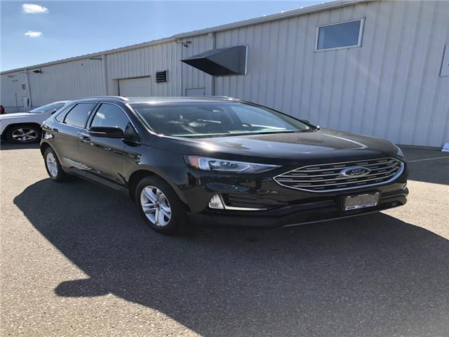2020 Ford Edge SEL (Stk: LBA00378) in Wallaceburg - Image 1 of 15