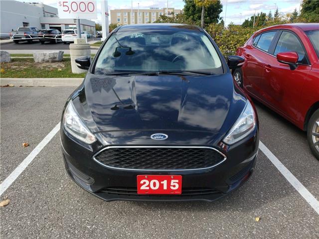 2015 Ford Focus SE 1FADP3F24FL278517 LC581913A in Bowmanville