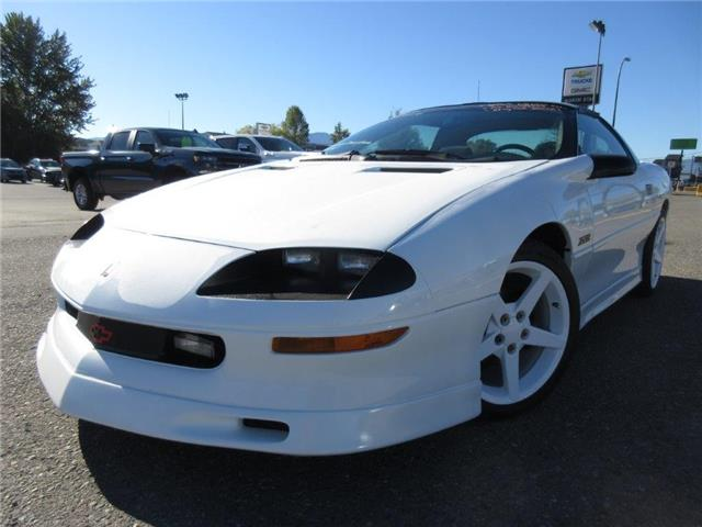 1997 Chevrolet Camaro Z28 (Stk: 41841L) in Cranbrook - Image 1 of 17