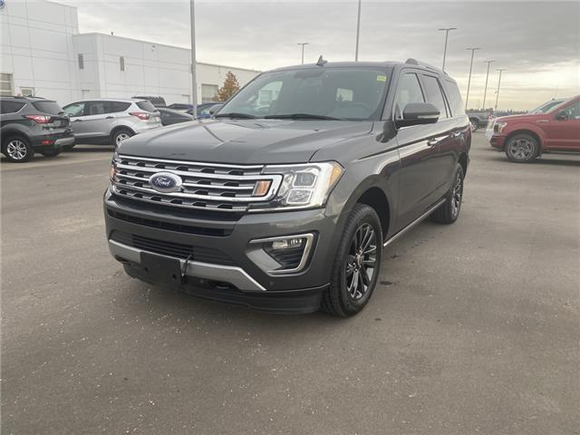 2019 Ford Expedition Limited (Stk: B10848) in Ft. Saskatchewan - Image 1 of 21