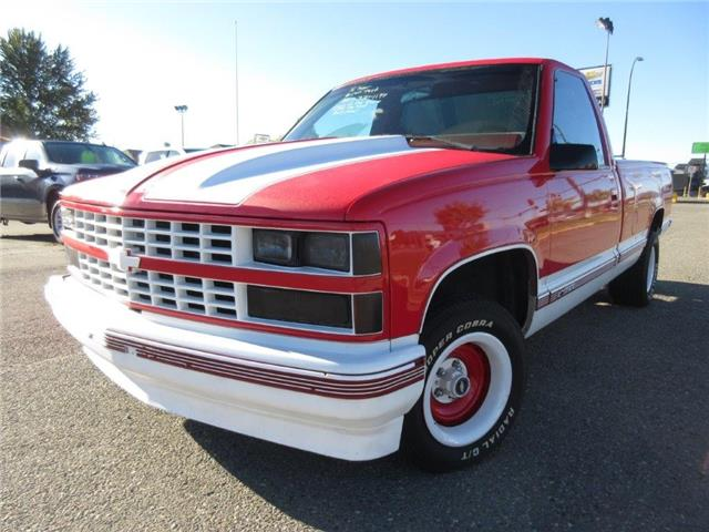 1989 Chevrolet 1/2 TON PICKUPS BASE (Stk: 02298L) in Cranbrook - Image 1 of 16
