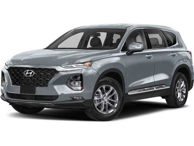 2020 Hyundai Santa Fe Essential 2.4  w/Safety Package (Stk: 21051) in Rockland - Image 1 of 3