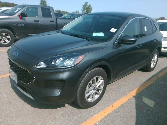 2020 Ford Escape SE (Stk: 21052) in Rockland - Image 1 of 5