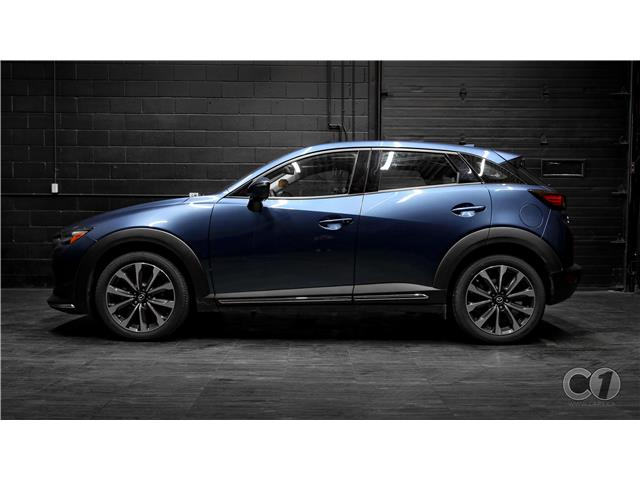 2019 Mazda CX-3 GT JM1DKFD7XK0443829 CT20-569 in Kingston