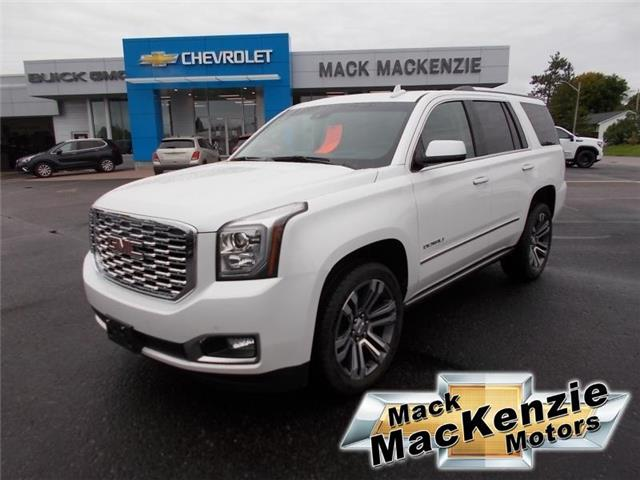 2019 GMC Yukon Denali (Stk: 29235) in Renfrew - Image 1 of 12