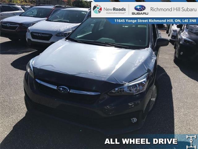 2020 Subaru Impreza 5-dr Touring w/Eyesight (Stk: 34546) in RICHMOND HILL - Image 1 of 22