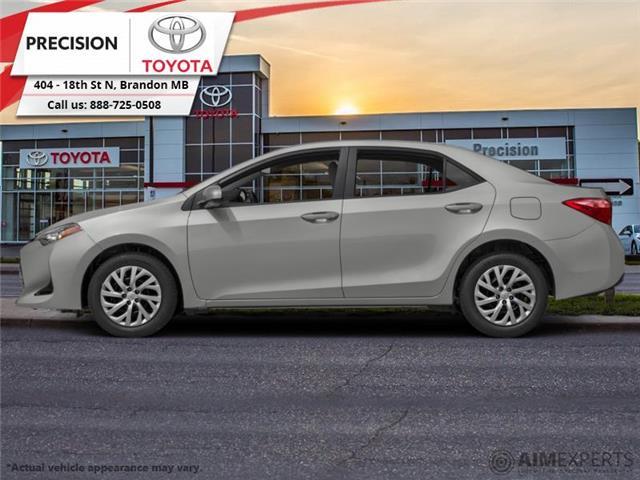 2019 Toyota Corolla LE (Stk: 19005) in Brandon - Image 1 of 1