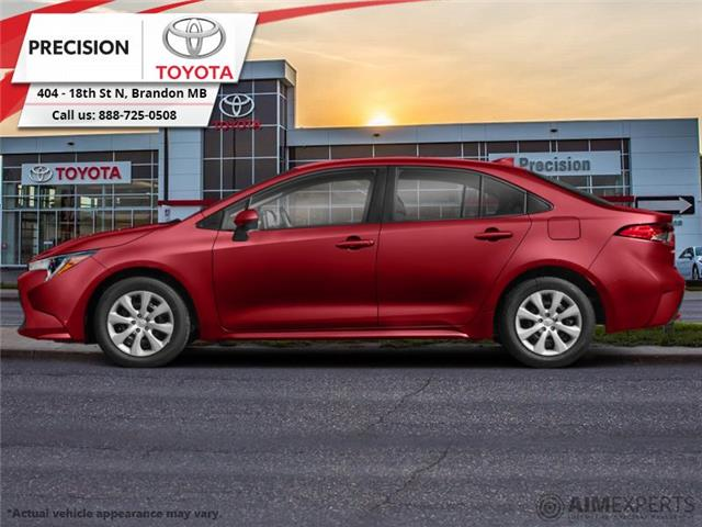 2020 Toyota Corolla LE (Stk: 20005) in Brandon - Image 1 of 1