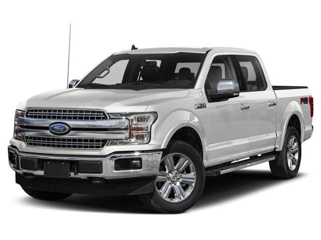 2020 Ford F-150 Lariat (Stk: SFF6782) in Tilbury - Image 1 of 9
