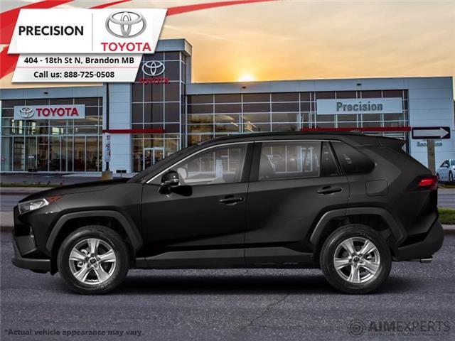2020 Toyota RAV4 LE AWD (Stk: 20283) in Brandon - Image 1 of 1