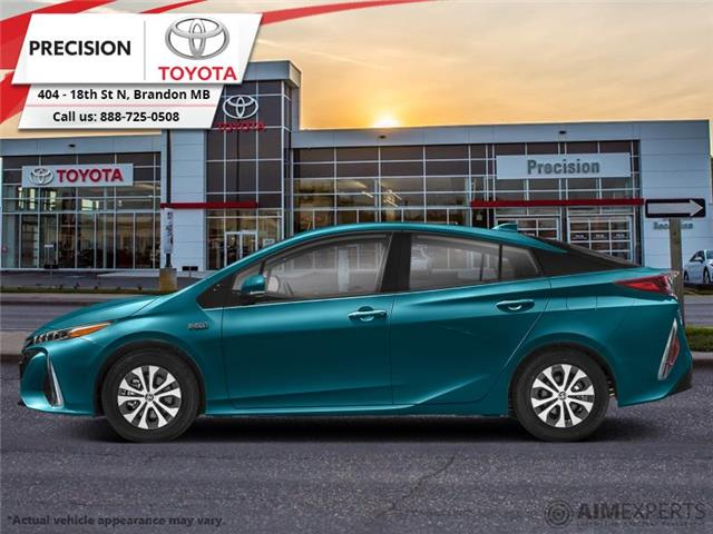 2020 Toyota Prius Prime Base (Stk: 20285) in Brandon - Image 1 of 1