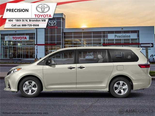 2020 Toyota Sienna XLE 7-Passenger (Stk: 20317) in Brandon - Image 1 of 1