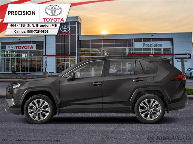 2020 Toyota RAV4 Limited (Stk: 20349) in Brandon - Image 1 of 1