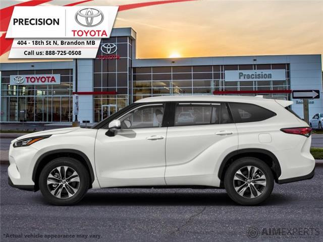 2020 Toyota Highlander XLE (Stk: 20365) in Brandon - Image 1 of 1