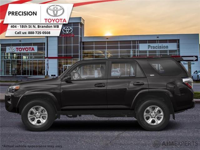2020 Toyota 4Runner Limited (Stk: 20400) in Brandon - Image 1 of 1