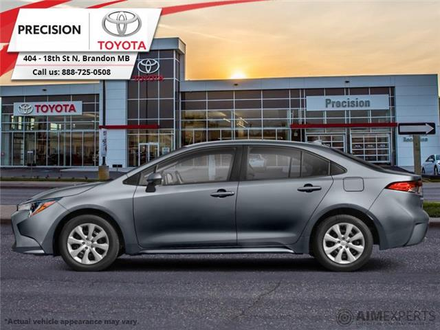 2021 Toyota Corolla LE CVT (Stk: 21006) in Brandon - Image 1 of 1