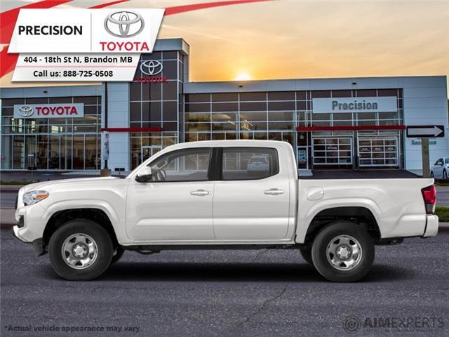 2020 Toyota Tacoma TRD Sport (Stk: 20406) in Brandon - Image 1 of 1