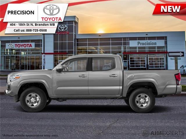 2020 Toyota Tacoma TRD Sport (Stk: 20418) in Brandon - Image 1 of 1