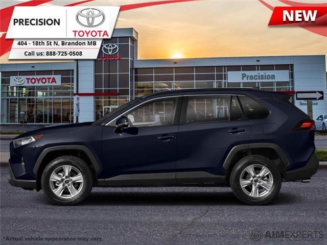 2020 Toyota RAV4 XLE AWD (Stk: 20419) in Brandon - Image 1 of 1