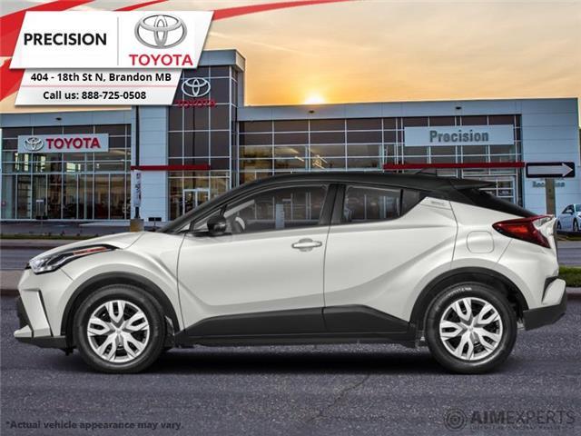 2021 Toyota C-HR XLE Premium (Stk: 21010) in Brandon - Image 1 of 1