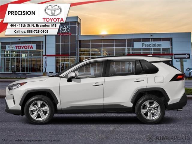 2021 Toyota RAV4 Hybrid XSE Technology Package (Stk: 21011) in Brandon - Image 1 of 1