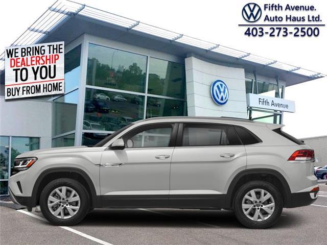 2020 Volkswagen Atlas Cross Sport 3.6 FSI Execline (Stk: 20088) in Calgary - Image 1 of 1