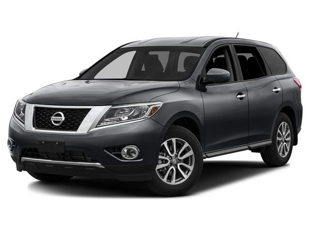 2014 Nissan Pathfinder SV (Stk: 30077A) in Thunder Bay - Image 1 of 10