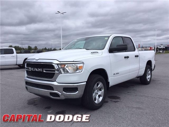 2021 RAM 1500 Tradesman (Stk: M00027) in Kanata - Image 1 of 24