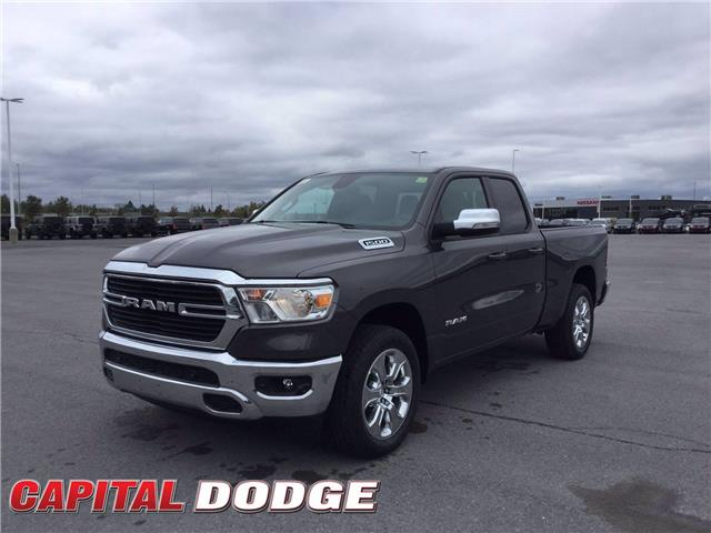 2021 RAM 1500 Big Horn (Stk: M00023) in Kanata - Image 1 of 25