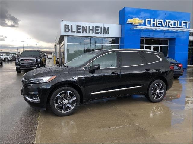 2020 Buick Enclave Essence (Stk: 0B093A) in Blenheim - Image 1 of 18