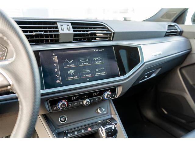 2021 Audi Q3 45 Progressiv for sale in Calgary - Audi ...